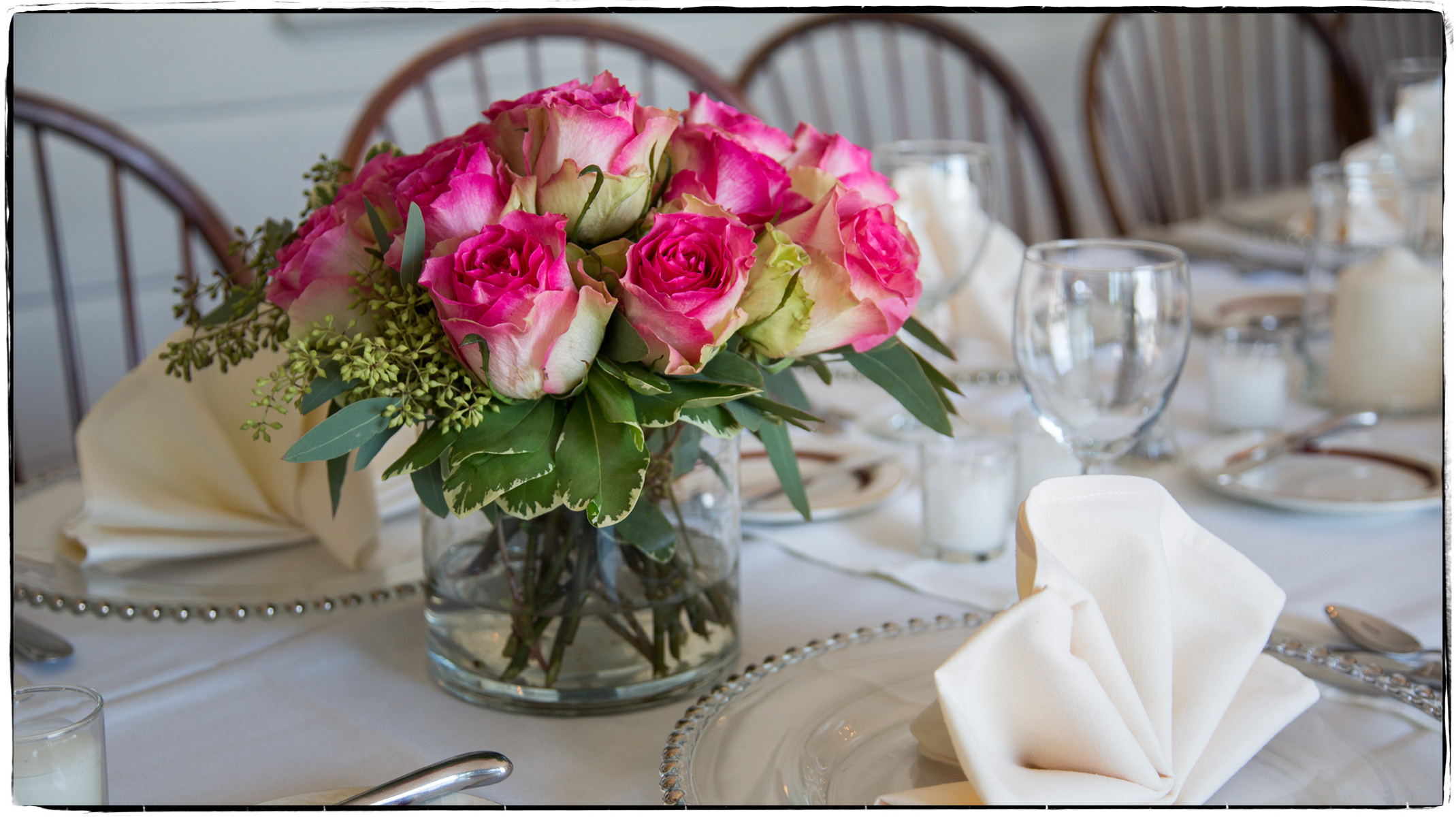 Ordinaire Table Arrangements Home